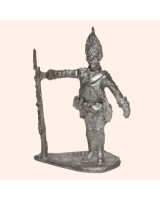 D 37 Prussian Leib Grenadier 30mm Willie Foot Kit