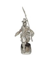 H 46a British Infantry Private Marching 30mm Willie Foot Kit