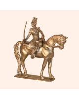 I 03 Captain Morris 17th Lancers 30mm Willie Mounted Kit