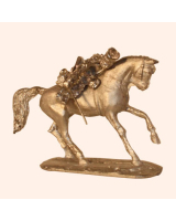 I 07c Trooper Light Dragoons Falling 30mm Willie Mounted Kit