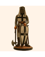 AL90 47 T.S. 12th Teutonic Knight Painted