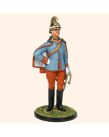JW90 164 Dragoon Officer The Austro Hungarian Army c. 1900 -1914 Painted