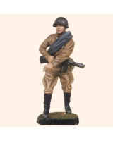 RC110 11a Russian Private Infantry 1943 Kit