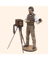 RC110 15 Mathew Brady Photographer of the American Civil War Kit