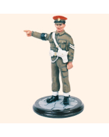SQN54 019 Corporal Royal Military Police Kit