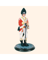 SQN54 091 Sergeant Grenadier Company Painted