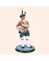 SQN54 093 Corporal Centre Company Painted