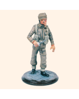 SQN54 143 Private Commandos World War 2 Painted