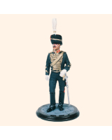 SQN54 168 Officer Royal Horse Artillery Kit