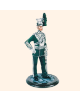 SQN54 192 Officer Lincolnshire Yeomanry Painted