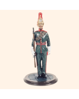 SQN54 200 Trooper Essex Yeomanry Painted