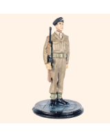 SQN54 243 Army Recruit National Service 1958 Painted