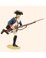 T54 482 Musketeer 24th Infantry Regiment Painted
