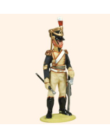 T54 596 Sergeant Major 13th Light Dragoons Kit