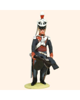 T54 597 Trooper 16th Light Dragoons Kit