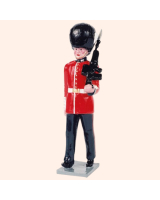 0063 2 Toy Soldier Guardsman Grenadier Guards Kit