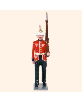 0085 3 Toy Soldier Private marching Kit