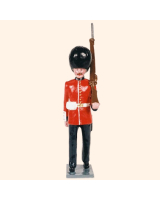 0088 3 Toy Soldier Private marching Kit