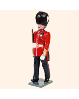 0094 2 Toy Soldier Sergeant Grenadier Guards Kit