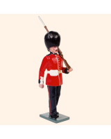 0094 3 Toy Soldier Private Grenadier Guards Kit