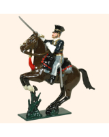 0113 1 Toy Soldier Officer Kit