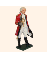 0201 2 Toy Soldier Sir John Burgoyne Kit