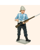 0403 5 Toy Soldier Private loading Kit