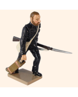 0405 3 Toy Soldier Commissary Dalton Kit