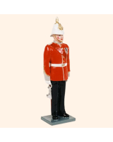 0530 Toy Soldier The port Sergeant Kit