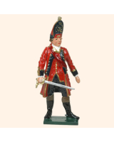 0651 1 Toy Soldier Grenadier Kit