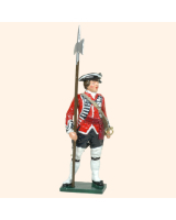 0653 04 Toy Soldier Sergeant Kit