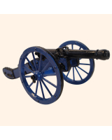 0665 G Toy Soldier Cannon Kit