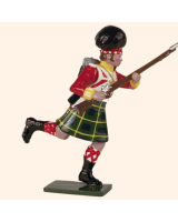 0739 2 Toy Soldier Private charging Kit