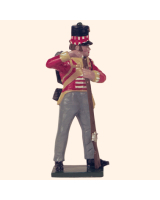 0742 5 Toy Soldier Private loading Kit