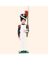 0746 7 Toy Soldier Imperial Guard Grenadier Kit