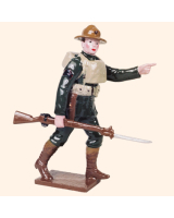 0816 2 Toy Soldier Sergeant Kit