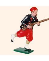 0911 4 Toy Soldier Private charging Kit