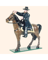 0913 Toy Soldier General Ulysses S Grant Kit