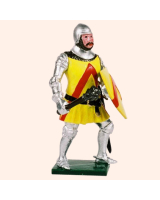 K35 Toy Soldier Ralph Lord Stafford Kit