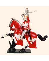 MK04 Toy Soldier The King of Poland Kit