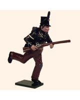 SR1 6 Toy Soldier A Chosen Man running with hat Kit