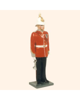 0530 Toy Soldiers Set The port sergeant Painted
