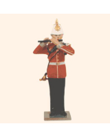 0531 Toy Soldiers Set Fifer Painted