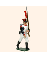0560 Toy Soldier Set Grenadier Painted