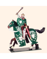 MK03 Toy Soldier Set Sir Thomas Erpingham KG Painted