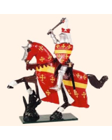 MK07 Toy Soldier Set Thomas de Beauchamp Painted