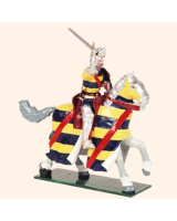 MK09 Toy Soldier Set Sir Richard Pembridge Painted