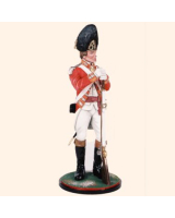 AS90 13 Officer Grenadier Company 35th Regiment of Foot c.1780 Kit